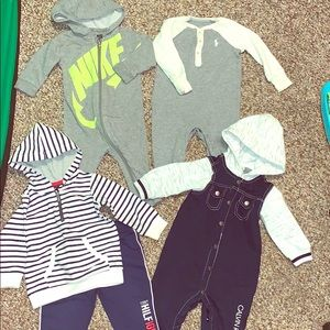 👶🏼 Bundle of Baby Boys Outfits 👶🏼 (6-9months)